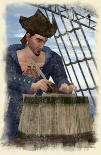 Image privateer