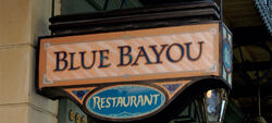 BlueBayouRestaurant