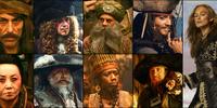 Пиратский барон