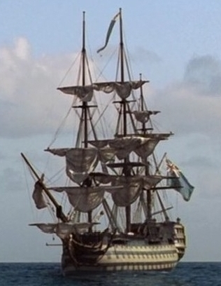 Pirates of the Caribbean <a href=