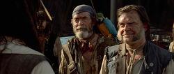 Gibbs, Cotton, and Jack