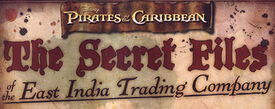 Secret Files logo