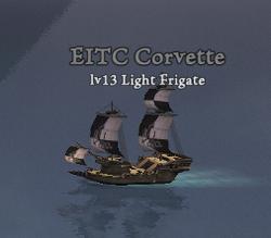 Eitccorvette