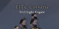 Corvette (EITC ship)