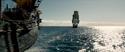 Chase at sea