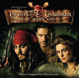 Pirates 2 Soundtrack