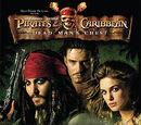Пираты Карибского моря: Сундук мертвеца (саундтрек)