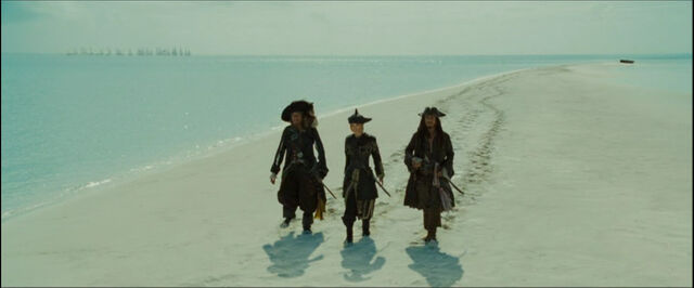 File:Barbossa, Elizabeth and Jack during the parlay2.jpg