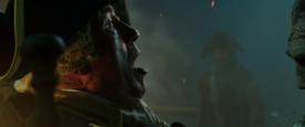 Salazar kills British captain