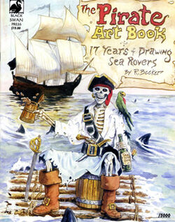 PirateArtBook
