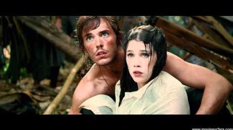 On Stranger Tides - Movie Surfers 5