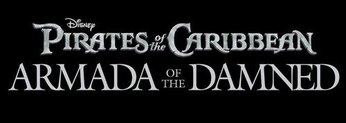 POTC Armada of the Damned logo