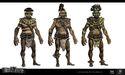 AOTD Tribals War Paint variations 3