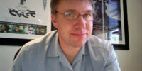 Eric McLeod