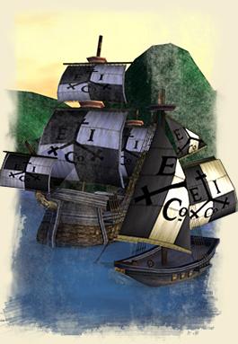 Lore eitc plot ships