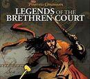 Пираты Карибского моря: Легенды Пиратского братства (экспортная