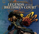 Legends of the Brethren Court: Wild Waters