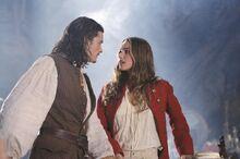 Will&ElizabethCavePromo