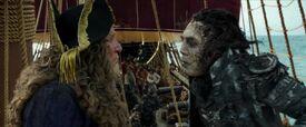 Barbossa Salazar deal