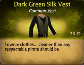 File:Dark Green Silk Vest.png