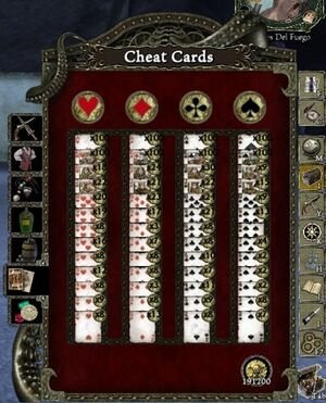 CheatCards