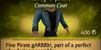 Matey's Jacket