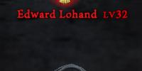 Edward Lohand