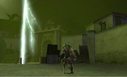 Dark Thunderbolt