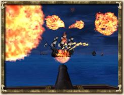 Ultimate Ship Battle 6