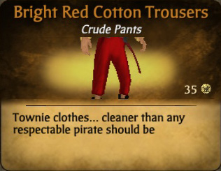 File:Bright Red Cotton Trousers.jpg