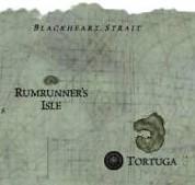Blackheart Strait