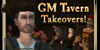 GM Tavern Takeover