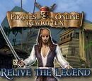 Pirates Online Rewritten