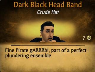 File:Dark black head band22.png