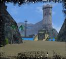 Isla Escondida