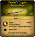 Duelist's Dagger Card.png