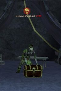 Darkhart loot
