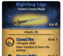 Blightfang Edge