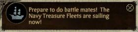 NavyFleetLeavingPort