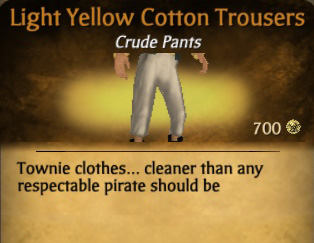 File:Light Yellow Cotton Trousers.jpg