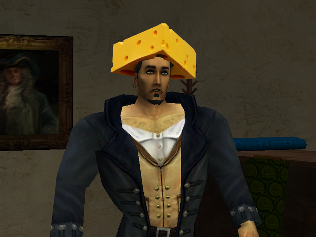 File:Cheese head.png