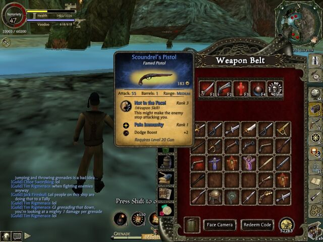File:Scoundrel's Pistol ( found here in Thrall Pool ).jpg