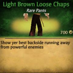 Light Brown <a href=