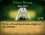 Princeblouse