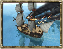 Ultimate Ship Battle 1