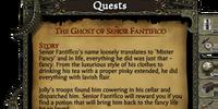 Quest Journal (Menu)