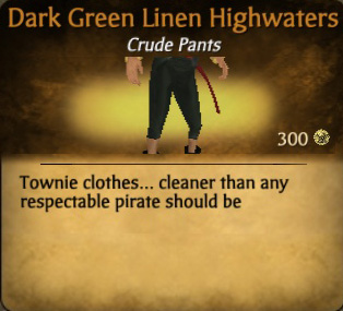 File:Dark Green Linen Highwaters.jpg