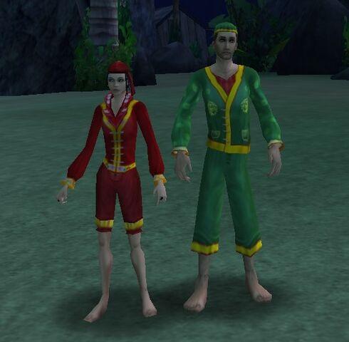 File:Me and kat wearings julys garb.jpg