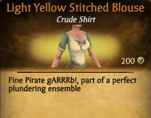 File:Light Yellow Stitched Blouse.jpg