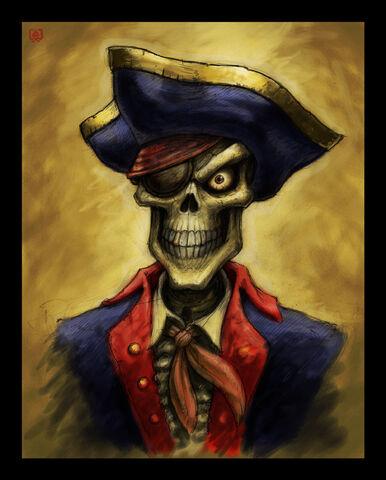 File:Skeleton Pirate Portrait by VegasMike.jpg